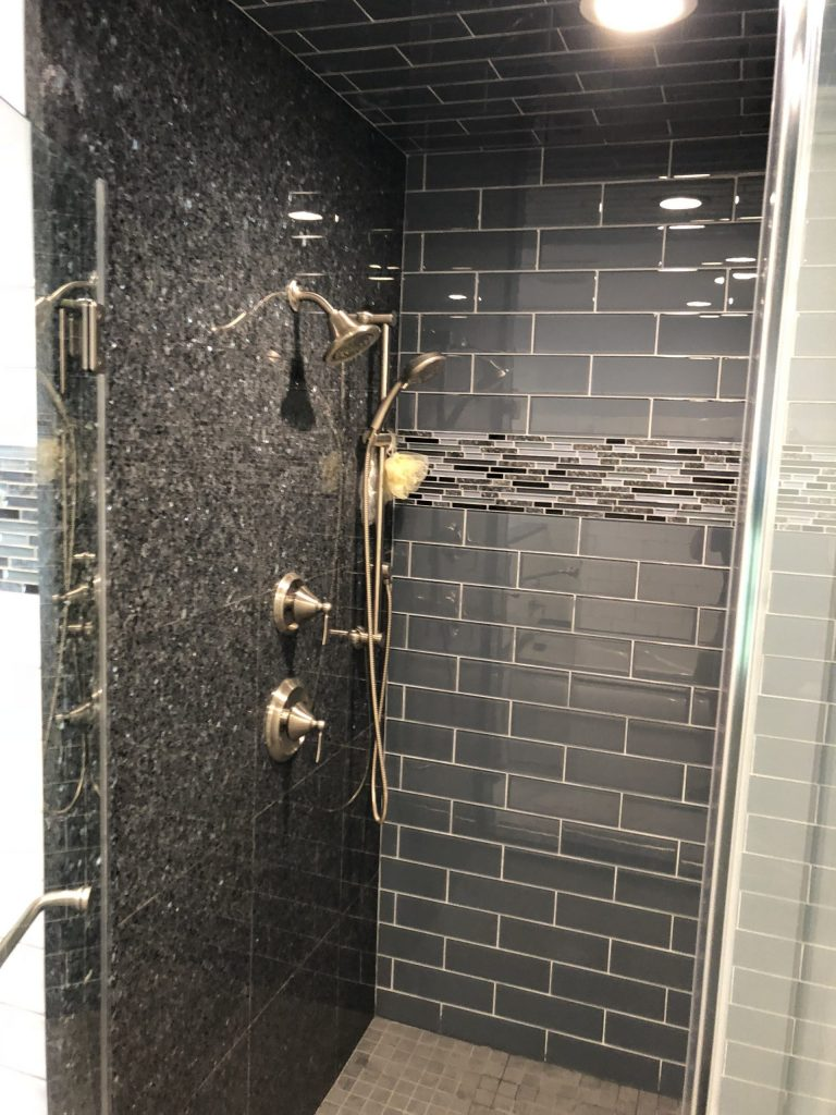bathroom remodeling chatham