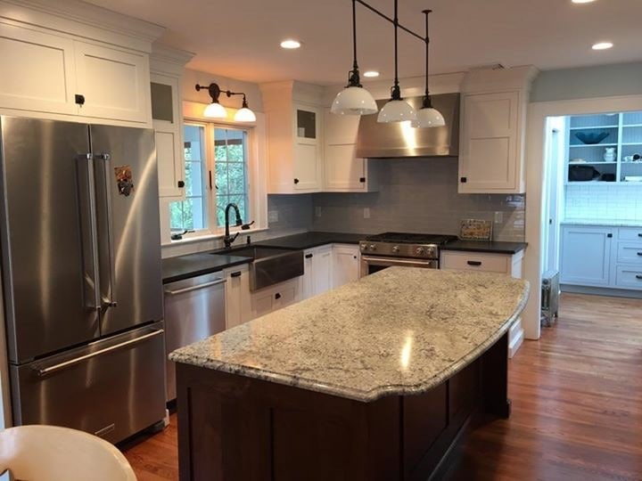 kitchen remodeling Madison