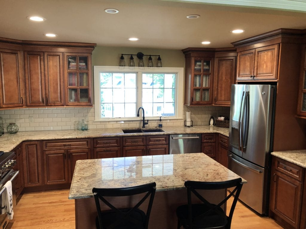 kitchen remodeling chatham