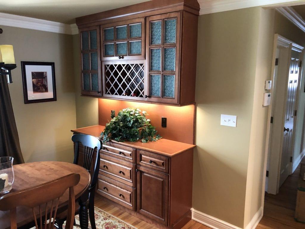 home remodeling harding