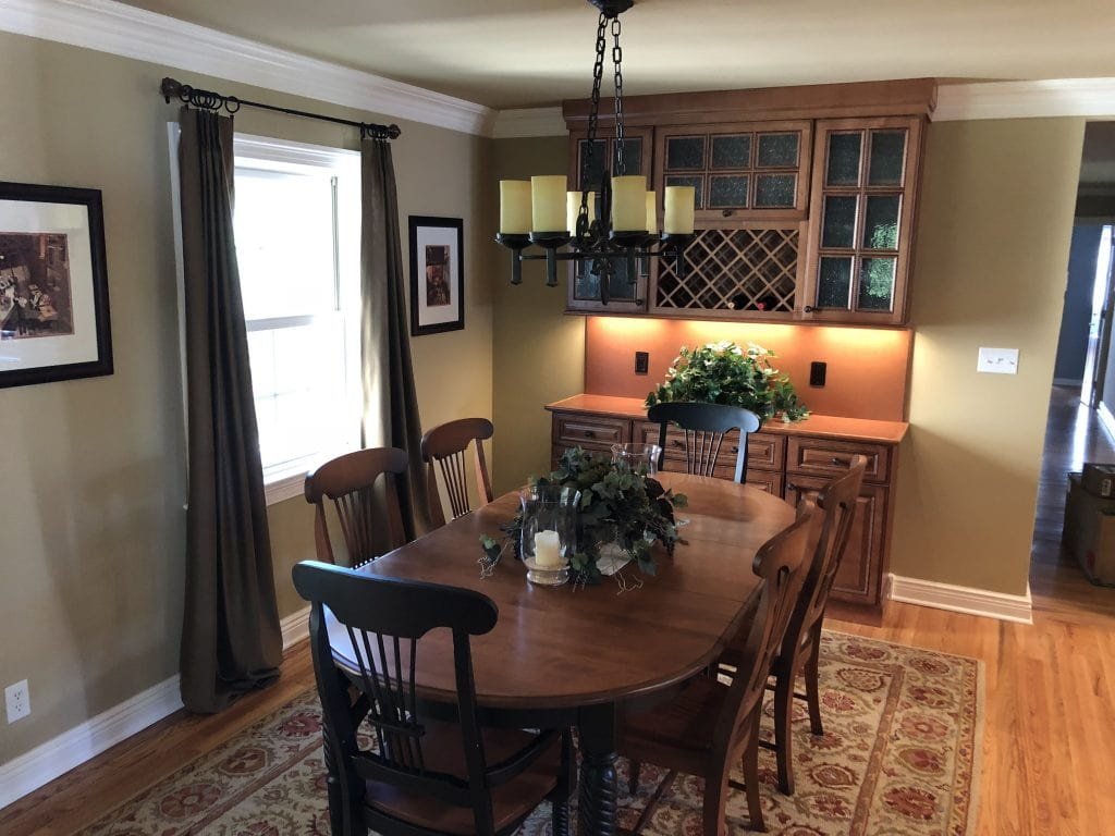home remodeling chatham