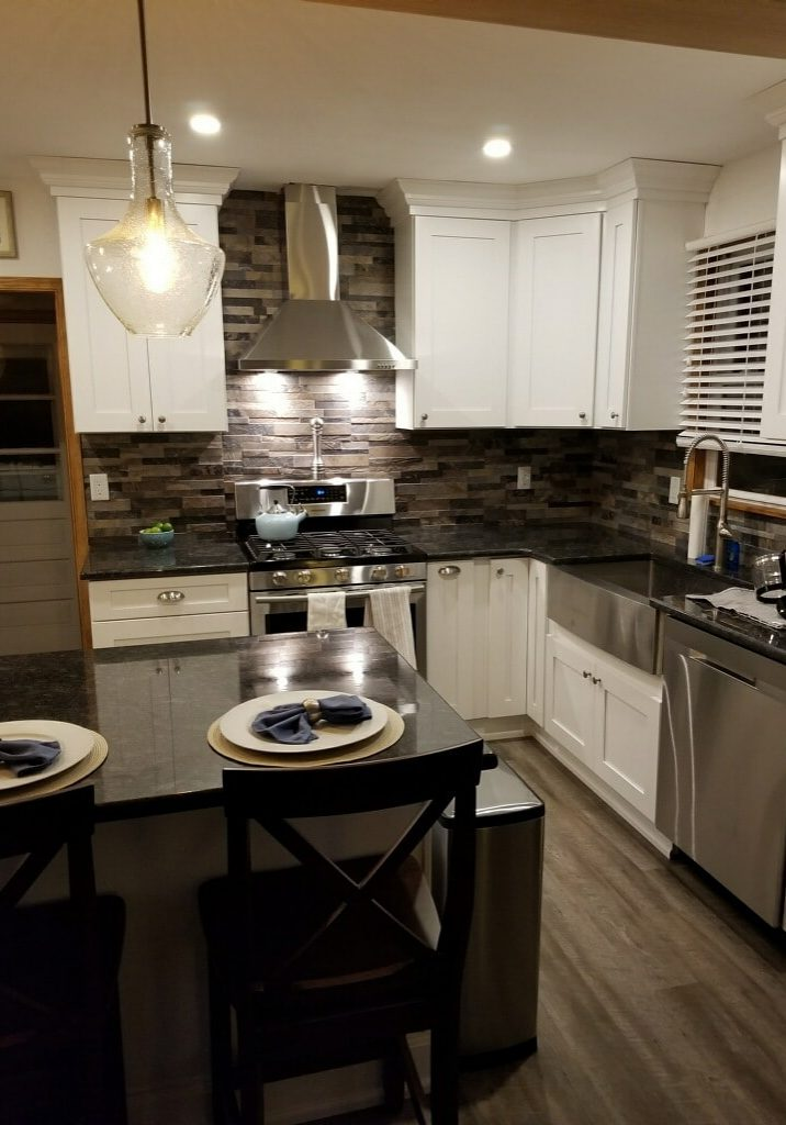 Kitchen Remodeling Custom